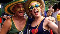 Españoles en el mundo - Brisbane (Australia) - Ver ahora
