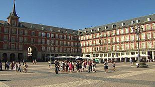 El Tiempo en la Comunidad de Madrid - 04/03/15