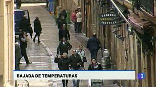 El tiempo en el País Vasco - 04/03/15