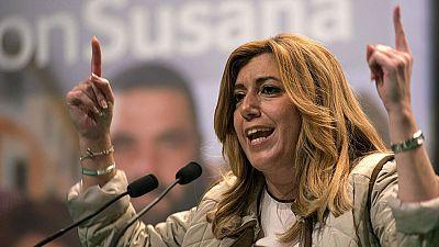 Cuenta atrás para el arranque de campaña electoral en Andalucía