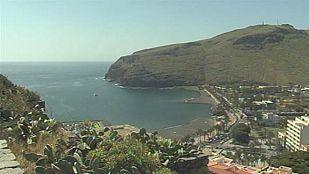 El tiempo en Canarias - 05/03/15