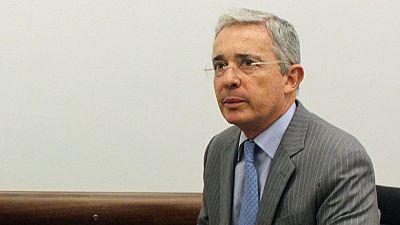 Álvaro Uribe asegura a TVE que la negociación con las FARC está dando más poder a la guerrilla