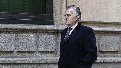El juez Pablo Ruz sienta en el banquillo a Bárcenas, Correa y otros 38 imputados por la primera época de Gürtel