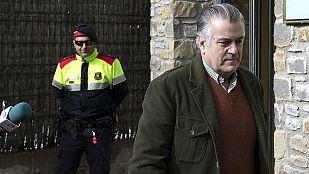 Ruz abre juicio oral contra Bárcenas, Correa y otros 38 imputados por la primera época de Gürtel