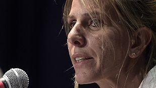 "La exmujer del fiscal Nisman dice que fiscal fue ""víctima de homicidio"""
