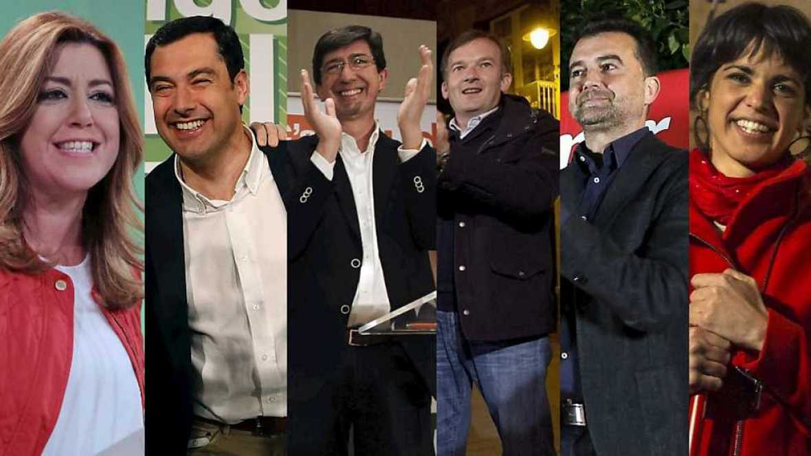 Telediario - 8 horas - - 06/03/15 - Ver ahora
