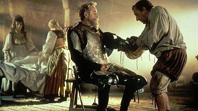 Para Todos La 2 - Para Todos La tele - Don Quijote de la Mancha