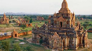 Trotamundos. Programa especial: Myanmar
