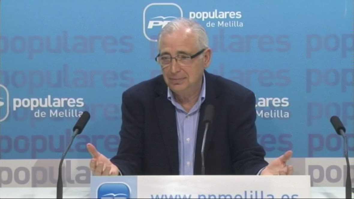 Noticias de Melilla - 06/03/15