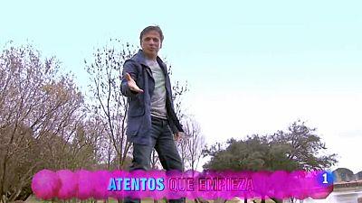 José Mota presenta... Introdución musical programa 3.