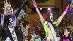 Gala de la Reina y del Drag del Carnaval de Telde 2015 - 06/03/15