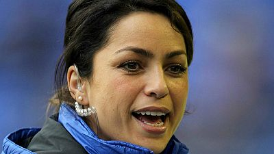 El Chelsea sale en defensa de su doctora Eva Carneiro