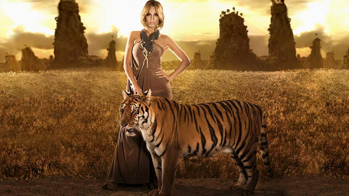 """Eurovisión 2015 - El videoclip de """"Amanecer"""", la canción de Edurne en Eurovisión 2015"""