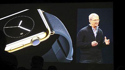 El reloj de Apple, Apple Watch, saldrá al mercado con tres modelos con reconocimiento de voz