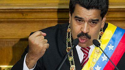 La esposa del alcalde de Caracas ¿teme¿ que sea maltratodo y Venezuela garantiza su integridad