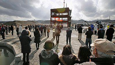 Se cumplen cuatro años de la tragedia de Fukushima