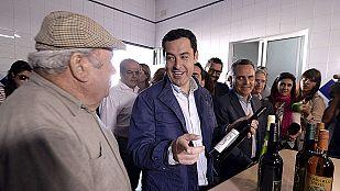 """Moreno pide un """"voto responsable por el cambio"""" y """"sin experimentos"""" que lleven al fracaso"""