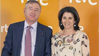 Acuerdo entre Loterías y RTVE para promocionar el deporte