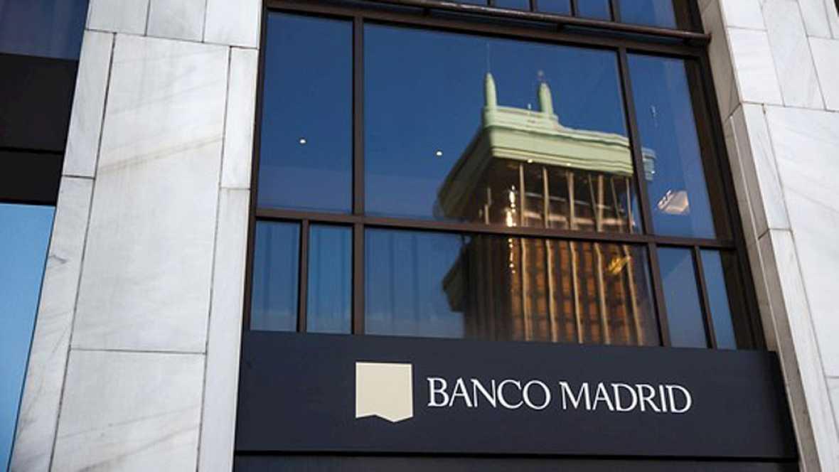 Denuncian a los gestores de banco madrid ante la fiscal a for Banco abierto sabado madrid