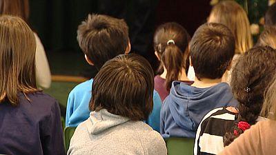 Los expertos insisten en la importancia de la educación sexual desde pequeños
