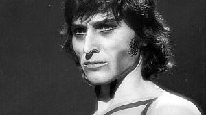 Antonio Gades. La ética de la danza