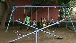 Pueblo de Dios - La esperanza crece en Managua