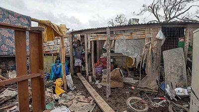 Vanuatu ha quedado completamente devastado por el ciclón