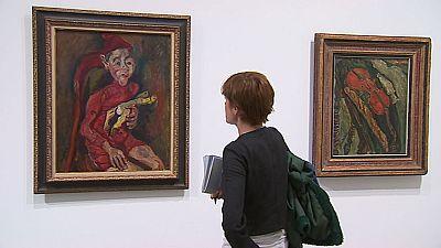 Cierra el Museo Basilea por reformas
