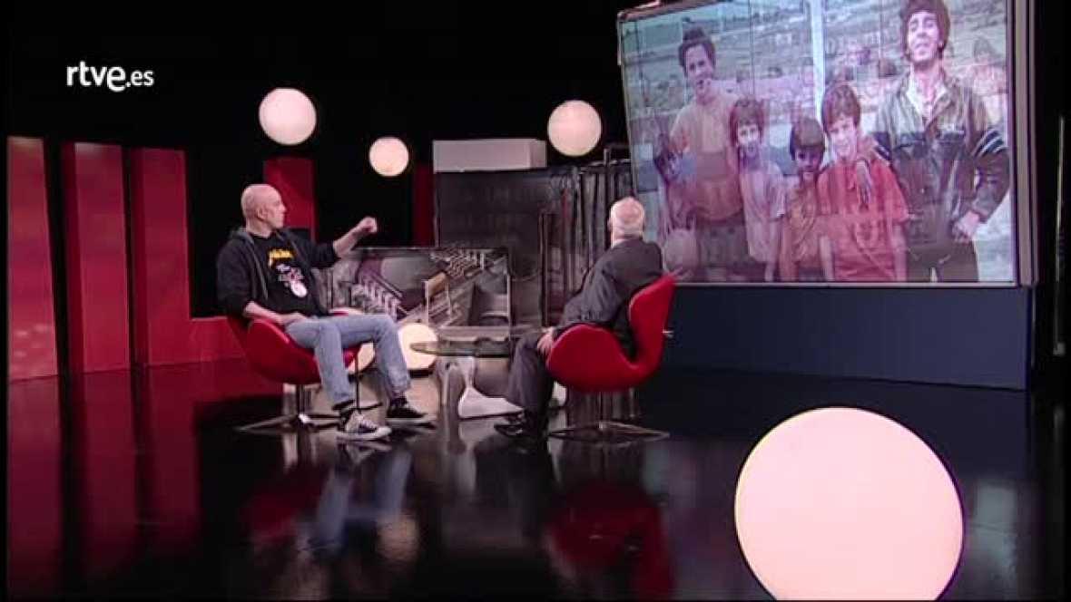 Entrevista Iñaki Zubizarreta Millennium