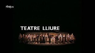 Arxiu TVE Catalunya - Teatre lliure - Terra baixa , 1ª part