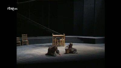 Arxiu TVE Catalunya - Teatre lliure - Terra baixa , 2ª part
