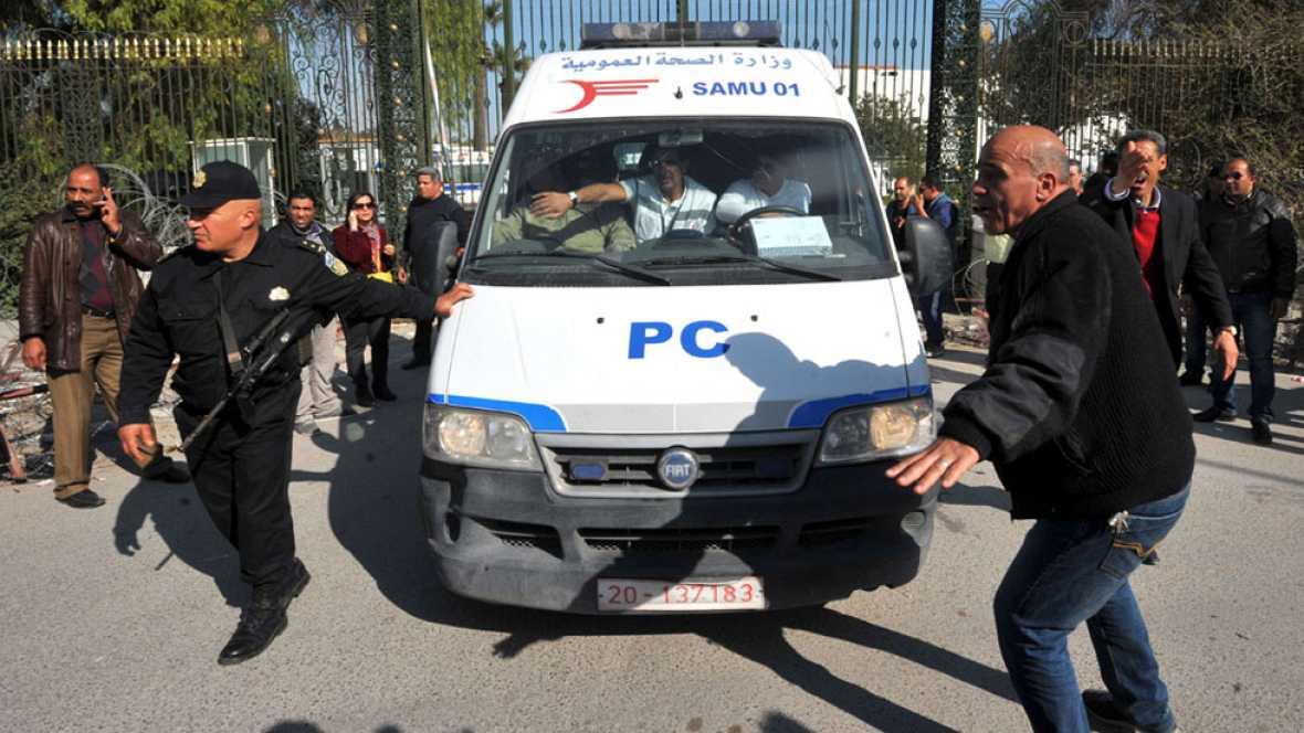 Exteriores confirma que hay dos españoles entre los 22 muertos en un atentado en Túnez