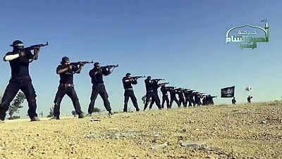 Naciones Unidas acusa a los terroristas del Estado Islámico de genocidio