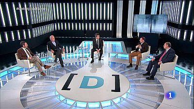 El Debat de La 1 - L'amena�a Gihadista a catalunya