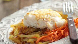 El vecino cocinillas - Cocinamos bacalao