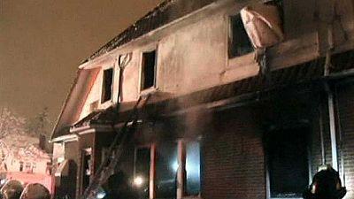 Mueren al menos siete menores en un incendio en Brooklyn