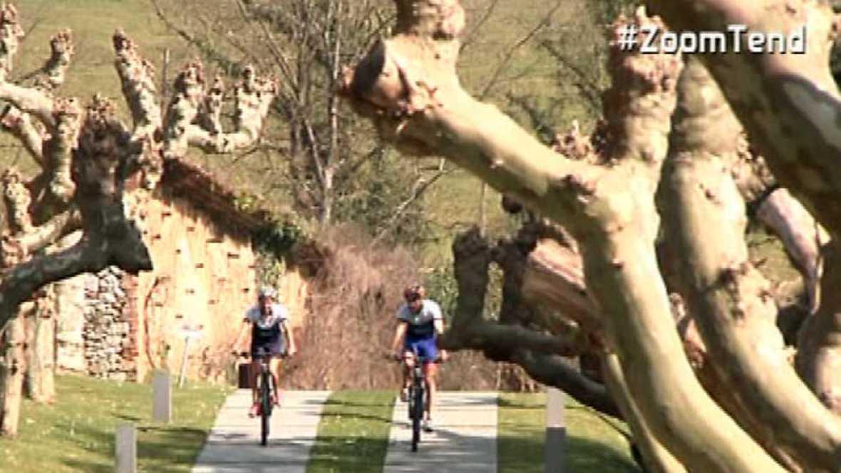 Zoom Tendencias - Asturias, días de bici y sidra - ver ahora