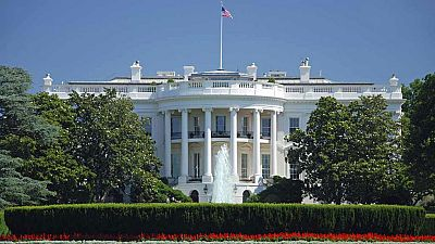 Los servicios secretos de la Casa Blanca quieren una réplica para entrenar