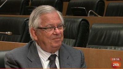 Parlamento - La entrevista - Fernando Jáuregui, periodista - 21/03/2015
