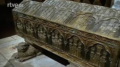 Si las piedras hablaran - Real Monasterio de Las Huelgas