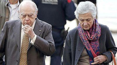 """La juez pide información a Andorra al sospechar que los fondos de Pujol sean """"abusos"""" de su gobierno"""