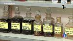 Españoles en el mundo - Kuwait - Perfumes en Kuwait