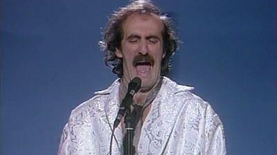 Pedro Reyes en 'Por la tarde' (1989)