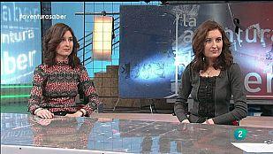 la Aventura del Saber. María y Laura Lara.