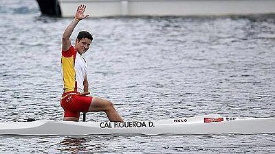 El deportista español más laureado de la historia de los Juegos Olímpicos, David Cal, se retira. La falta de motivación para competir en Río 2016 parece ser la causa de su adiós.