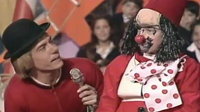 El gran circo de TVE - 31/1/1980