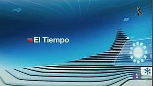El Tiempo en Castilla-La Mancha - 26/03/15