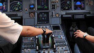 """Los investigadores creen que el copiloto tenía """"voluntad de destruir el avión"""" de Germanwings"""