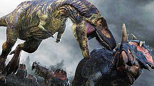 Planeta Dinosaurio: Asesinos de élite