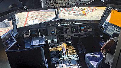 Las aerolíneas se replantean las medidas de seguridad tras el accidente de Germanwings